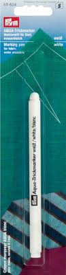 Prym 611824 (S) Magic Marker AQUA bianca pennarello