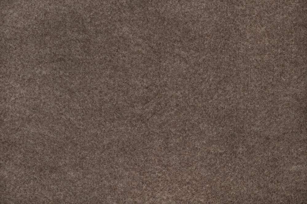 Feltro pol. 3mm 15x100cm. 1538 Marrone medio